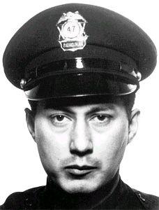 san jose police | ... Fallen San Jose Police Officer Richard Huerta | Protect San Jose