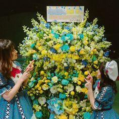 この間のあかりんとの合同生誕祭 ありがとうございました . 誕生日をファンの方に祝って もらえるって本当に幸せだなって 思っ... #Team8 #AKB48 #Instagram #InstaUpdate