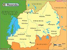 Rwanda - Bing Images