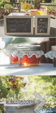 Fun And Feisty Forest Wedding - The Wedding Chicks