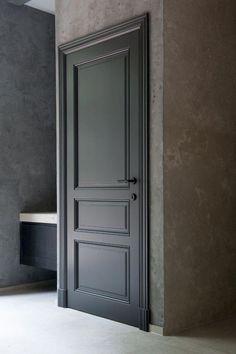 Modern Exterior Doors | Plain Internal Doors | Cost Of Internal Doors 20190329