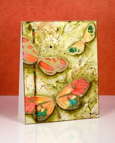 limberlost card side Heather Telford