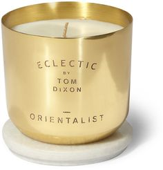 Orientalist Scented Candle by Eclectic by Tom Dixon $105.54