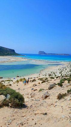 Balos 1, Greece