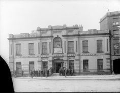 Liberty Hall Old Pictures, Old Photos, Dublin Street, Photo Engraving, Worst Day, Historical Photos, Ireland, Louvre, In This Moment