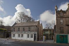 RIAS Announces this Year's 13 Best Scottish Buildings