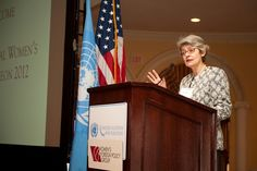 International Women's Day Luncheon by United Nations Information Centres, via Flickr