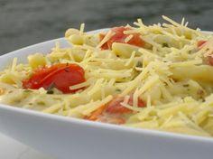 Crab And White Wine Pasta Recipe - Australian.Food.com