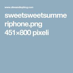 sweetsweetsummeriphone.png 451×800 pixeli