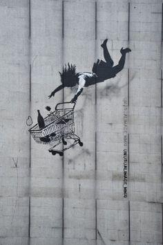 nevver:  Buy Nothing, #OccupyXmas