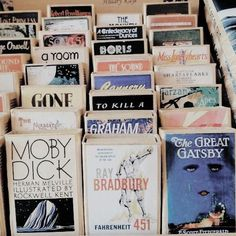 books book infinity love read bed time sleep greatness lights nights perfect flea market england moby dick the great gatsby vintage retro old fashion classical classic This Is A Book, I Love Books, Books To Read, Old Is Cool, All The Bright Places, Bon Film, Jolie Photo, Book Aesthetic, Book Nooks