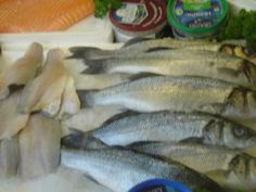 1000 images about freshwater fish recipes on pinterest for Different ways to cook fish