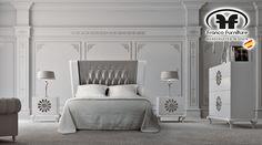Klassic Composición 39 | Muebles de Salón y Dormitorio. Diseño y Calidad