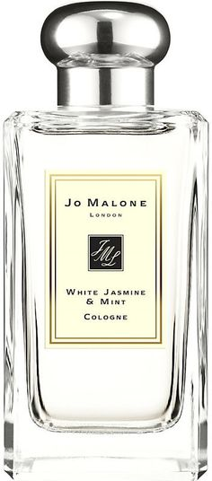 527ecdd8e1 Jo Malone London White Jasmine & Mint cologne 100ml Sage, Rose Perfume, Perfume  Fragrance