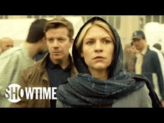 Homeland Season 5 Trailer Catches Up With Carrie Mathison