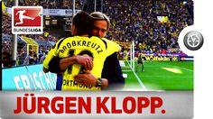 Disciplined pressing, dynamic atacking..  Best of 7 Years of Jürgen Klopp - 2009/10