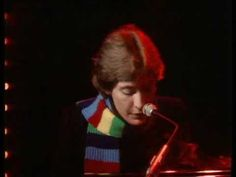 """Chris Rea """"Fool If You Think Is Over"""" from the album """"Whatever Happened To Benny Santini"""" , 1978."""