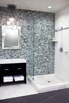 S & K's Bathroom tile idea