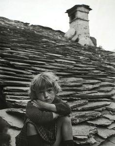Valgrana,  Piedmont, 1963, Clemens Kalischer.