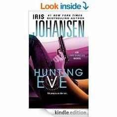 Amazon.com: Hunting Eve (Eve Duncan) eBook: Iris Johansen: Books