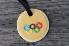 Olympic cookie medal 4th birthday, olymp parti, birthday parties, 31st birthday, parti idea, olymp birthday