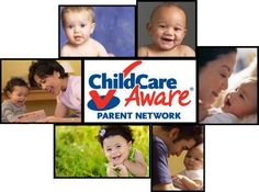 Welcome to the Child Care Aware® Parent Network, a community of parents dedicated to improving the quality of child care for all children.