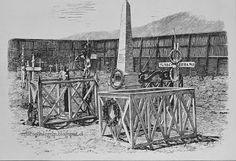 """Relatos de Guerra: Soldados de Chile en la Guerra del Pacìfico: """"EL BATALLÓN QUILLOTA EN LAS TUMBAS DE LOS HÉROES ..."""
