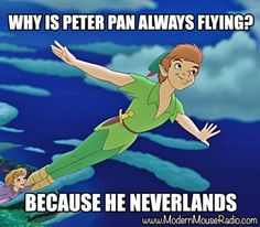 Community Post: 19 Delightful Disney Puns