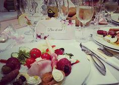 #Weddingtime #dinner #congrats