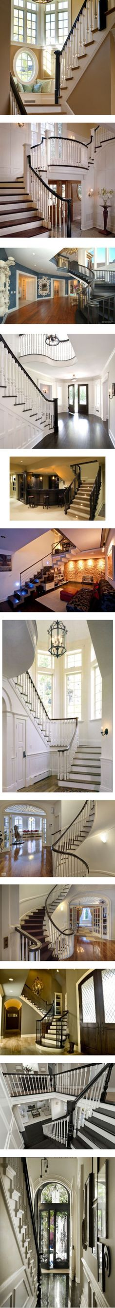 """Cool Home Features"" by londonnewyorkparis ❤ liked on Polyvore"