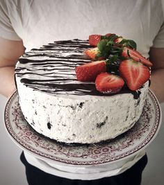 Holidays And Events, Cake Decorating, Cheesecake, Xmas, Favorite Recipes, Sweets, Vegan, Desserts, Food