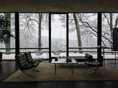 Фантастическая красота - это может быть и офис,и кабинет психотерапевта и гостинная.