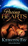 Free Kindle Book -   Racing Hearts (A Shadow Quest Short) Science Fiction Romance: Paranormal Romance