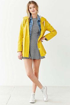 23 Summer to Fall Jackets You Can Wear Right *Now* via Brit + Co.