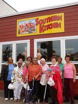 Southern Kitchen Restaurant - Tacoma, WA