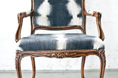 Paloma Chairs | Patina