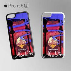 Disney Aladdin for Iphone 4/4S Iphone 5/5S/5C/6/6S/6S Plus/6 Plus/7/7 Plus Phone case
