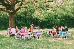 Свадьба в стиле эко-рустик с бирюзовыми акцентами: Александр и Алёна