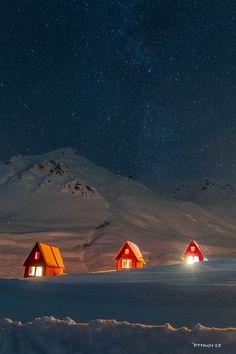 Hatcher Pass, Alaska