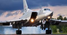 "New Delhi: India seems likely to acquire four Tupolev Tu-22M3 ""Backfire"" twin-engine strategic bombers from Russia and will probably use these long-range jets on maritime strike missions to attack warships with volleys of modern anti-ship missiles (ASMs), including India's own..."