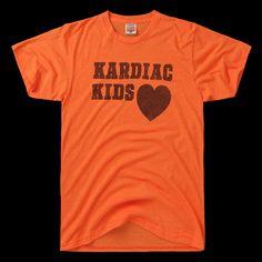 Kardiac Kids Tee