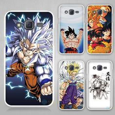 Dragon Ball Gt Dbgt Phone Case Cover Shell For Samsung Galaxy S4 S5 S6 S7 Edge S8 Plus Note 8 2 3 4 5 A5 A7 J5 2016 J7 2017 Terrific Value Cellphones & Telecommunications