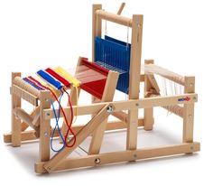 Micki 10.0259.00 - Telar en madera [Importado de Alemania]: Amazon.es: Juguetes y juegos 34,95€