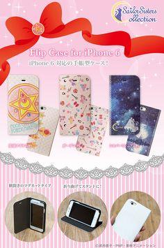 """sailor moon"" ""sailor moon merchandise"" ""sailor moon 2015"" ""sailor moon shop"" ""iphone 6"" apple case accessory anime japan"