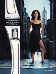 Elizabeth Arden : Provocative Woman   (2004)