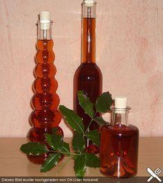 my favoruite lists Alcoholic Cocktails, Cocktail Drinks, Brandy Snaps, Homemade Liquor, Austrian Recipes, Swedish Christmas, Winter Desserts, Liqueur, Schnapps
