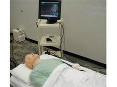 Simulation Training in under-resourced communities will save lives. Donate used equipment and materials!