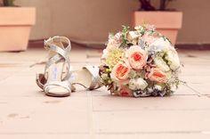 3b74fbd9 Las 45 mejores imágenes de Zapatos   Bhs wedding shoes, Bridal shoe ...