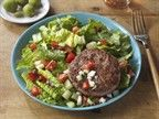 Burger on a Salad Four Ways | Recipes | Beef - It's What's For <b>...</b>