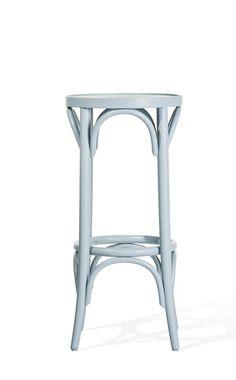 Barová židle 73 | TON a.s. - Židle vyrobené lidmi